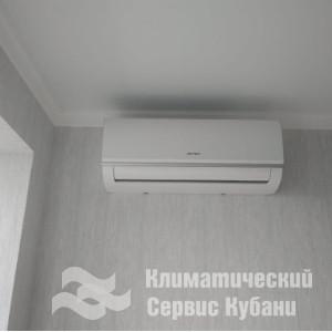 Монтаж_кондиционера_Aster